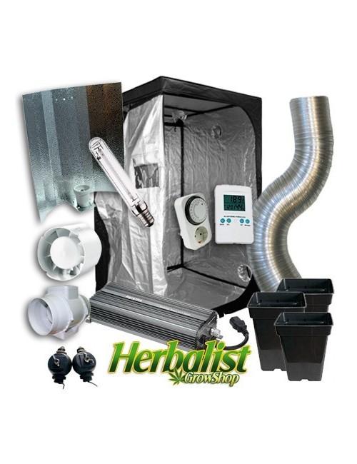 Kit Cultivo Herbalist 1.5 Electrónico