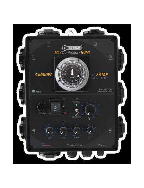 Mini-Controller Humi Cli-mate