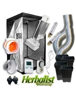 kit de cultivo interior 150 LEC 630w