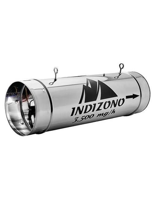 Ozonizador Indizono Ø150mm  3500mg/h