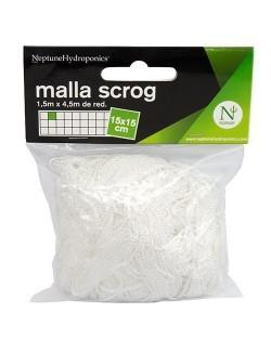 Malla Scrog Textil 1,5x4,5m