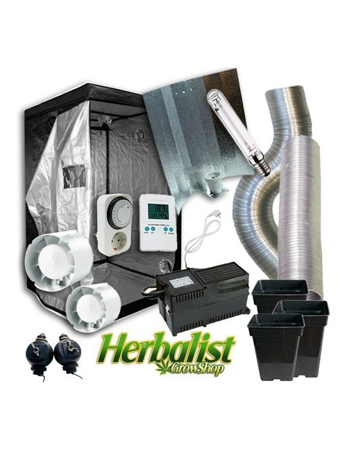 Kit de Cultivo interior Eco 80
