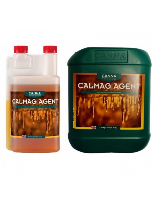 CalMag Agent de Canna