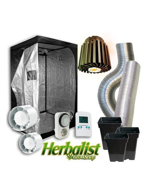 Kit de Cultivo Interior LED 80 TGL