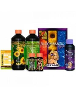 Kit ATA Bloombastic Box Terra
