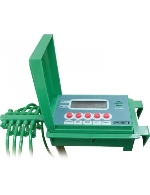 Sistema de Riego Automático Wassertech (10 plantas)
