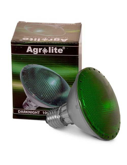 Agrolite Dark Night 100w