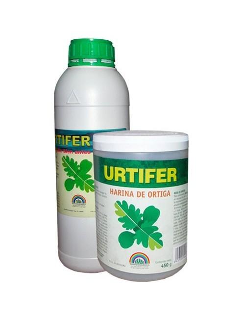 Ortiga Líquida Urtifer