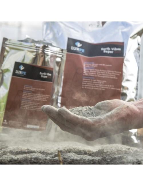 Super Soil Earth Vives
