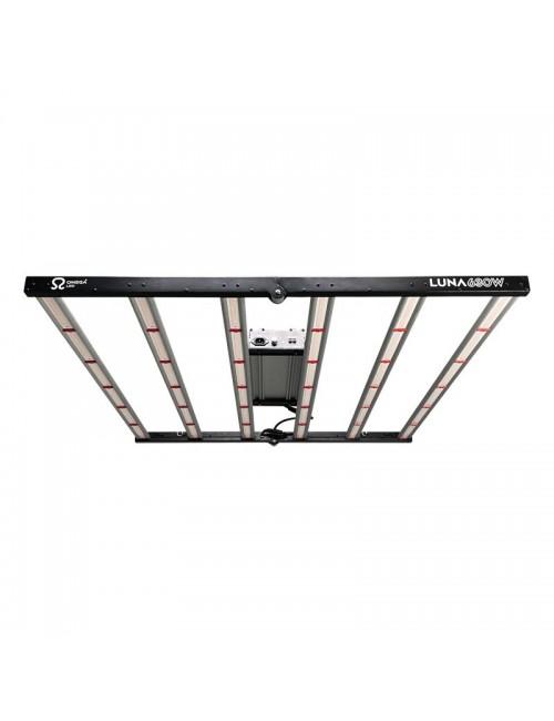 Luminaria LED Luna 630w-4