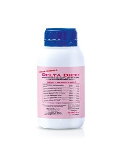 Delta Diez 500ml