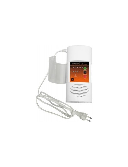 Ozonizador 7w 200 mg/h