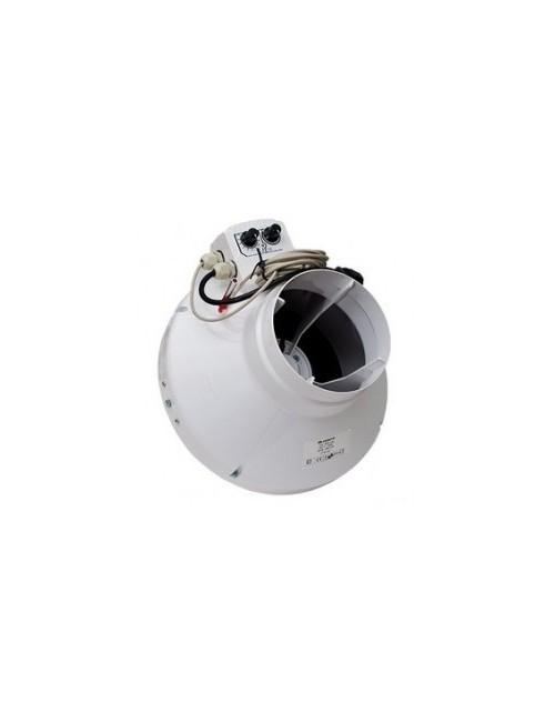 Extractor con Termostato y Potenciómetro 150