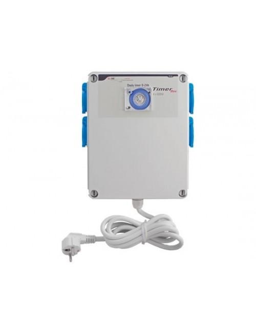 Caja Temporizador GSE Timer Box