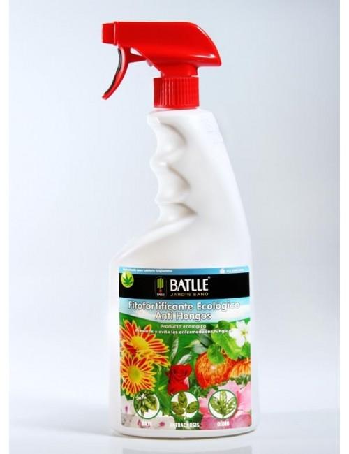 Fitofortificante ecológico anti hongos, BATLLE