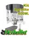 Kit Iluminación Electrónico Agrolite 400w
