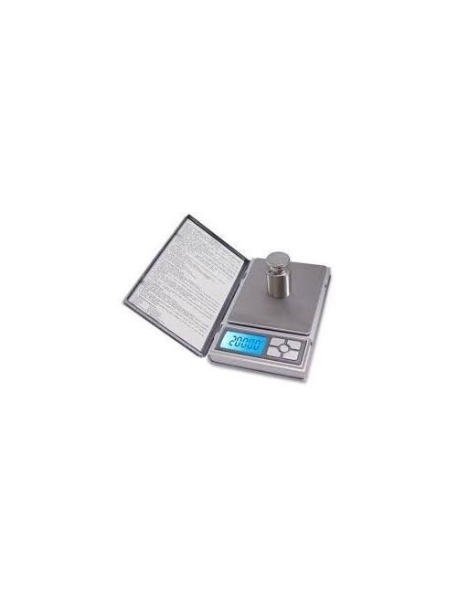 Báscula notebook 2000g-0.1g