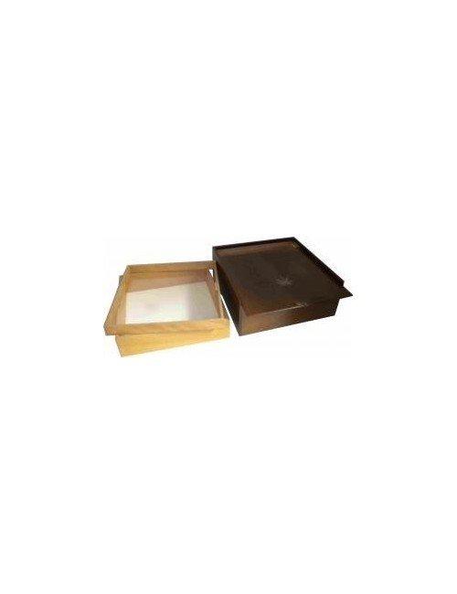 Caja de madera BAHAMAS