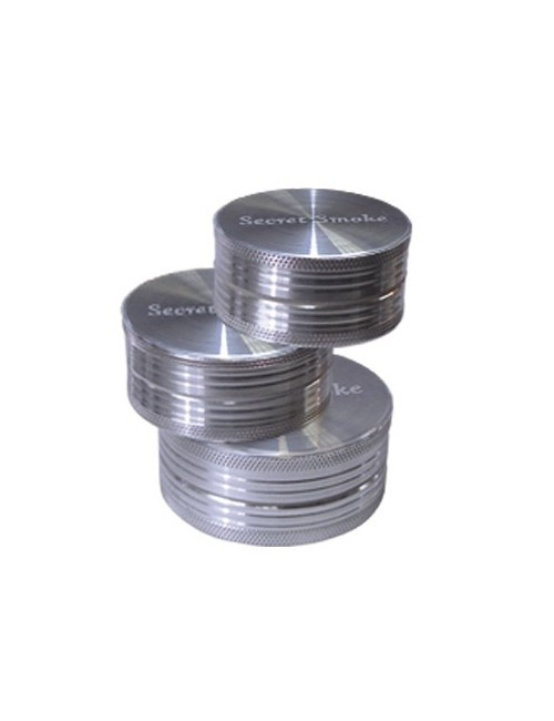 Grinder Secret Smoke 50mm