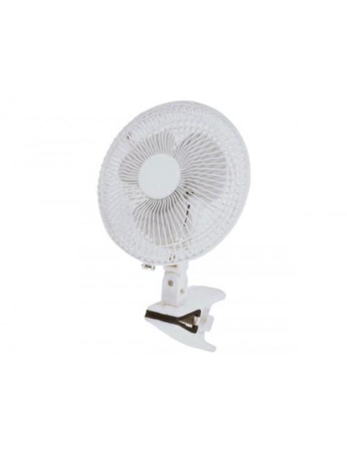 Ventilador Pinza 15w 15cm Cornwall Electronics
