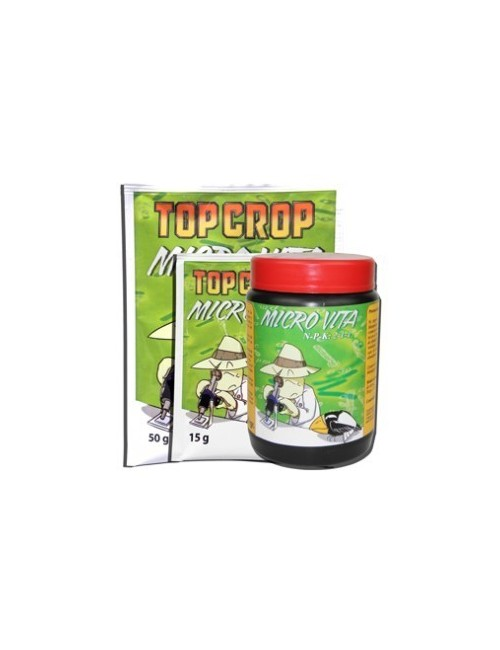 Micro Vita de Top Crop