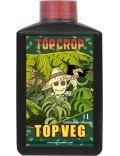 Top Veg de Top Crop Envase-1 Litro