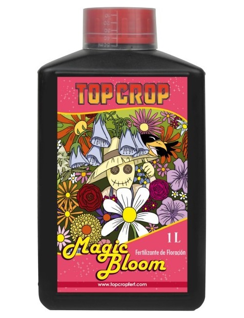 Top Bloom de Top Crop