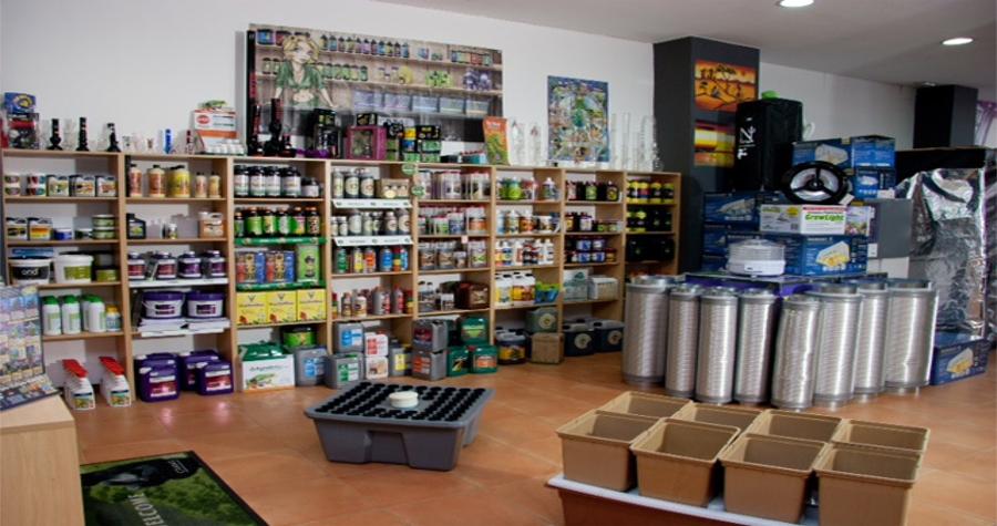 Sigue el estado de tu pedido en Herbalist Grow Shop